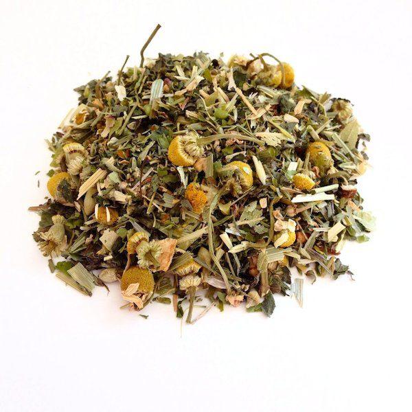 mama's slumber – relaxant herbal tea