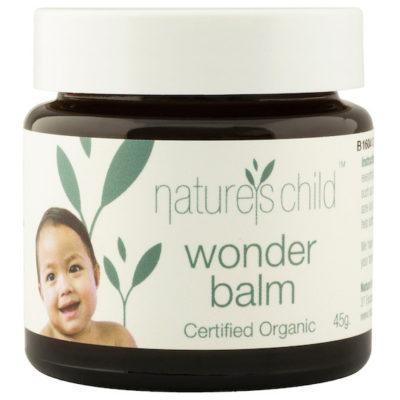 Nature's Child Wonder Balm 45g