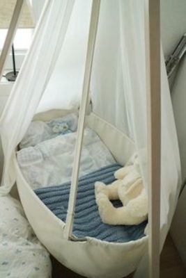 Leander Cradle Style