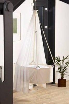Leander Cradle Interior Design