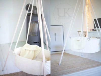 Leander Cradle Styling