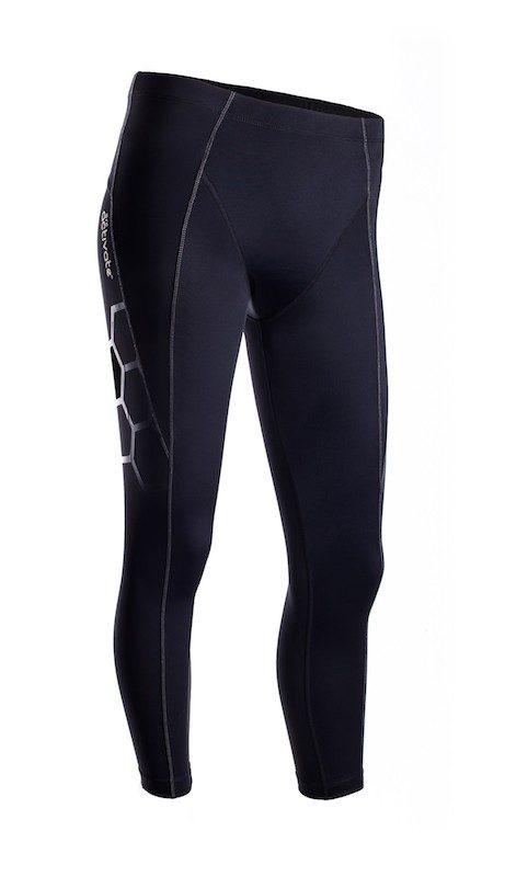 src activate womens capri compression leggings