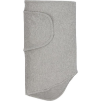 Miracle Blanket Solid Heather Grey