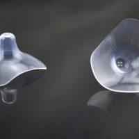 Haakaa SIlicone Nipple Shields