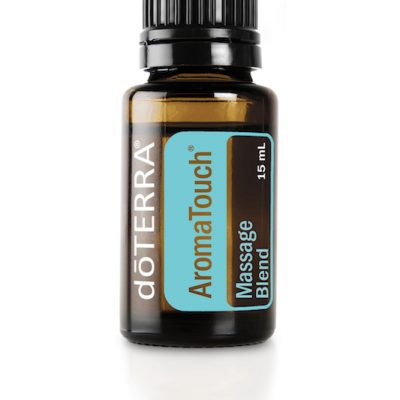 Doterra aromatouch Essential Oil Blend
