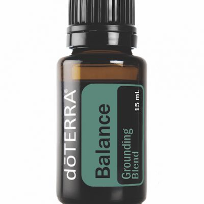 doterra balance grounding essential oil blend