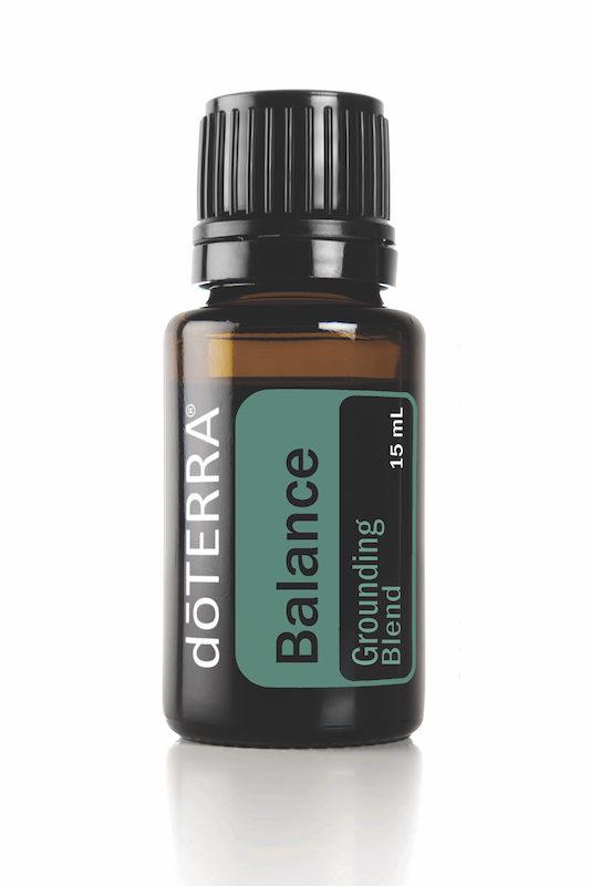 doterra balance grounding essential oil blend