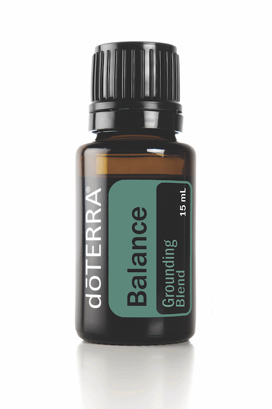 Doterra Balance Grounding Essential Oil Blend 15ml Birth