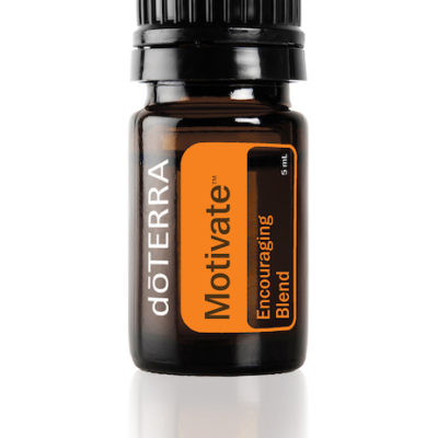 doterra motivate 5ml