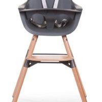 Evolu 2 High Chair grey 11