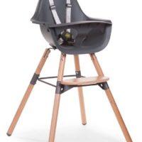 Evolu 2 High Chair grey 3