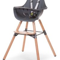 Evolu 2 High Chair grey 5