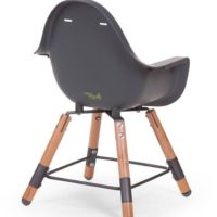 Evolu 2 High Chair grey low 5
