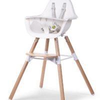 Evolu 2 High Chair white
