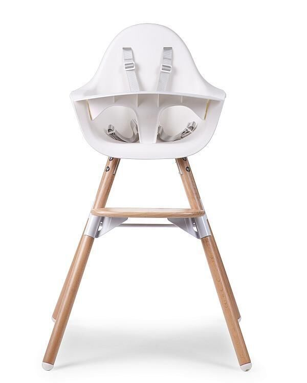 Evolu 2 High Chair by Childhome