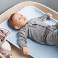 Leander Matty Change Mat baby 1