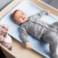 Leander Matty Change Mat baby 2