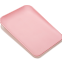 Leander Matty Change Mat soft pink 3