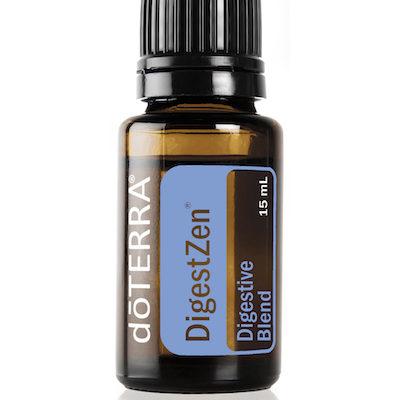 doterra digestzen digestive essential oil blend