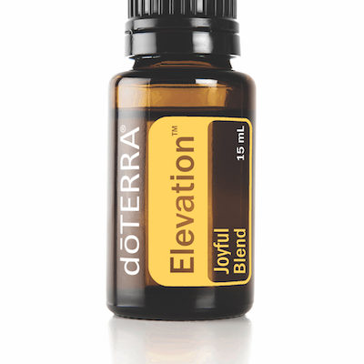 doterra elevation joyful essential oil blend