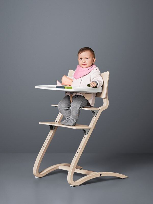 Leander High Chair Birth Partner
