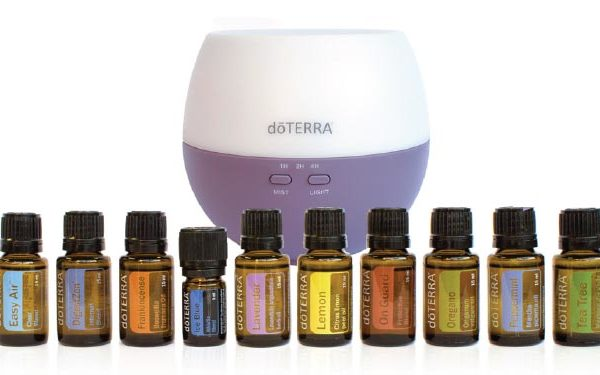 doterra home essentials kit