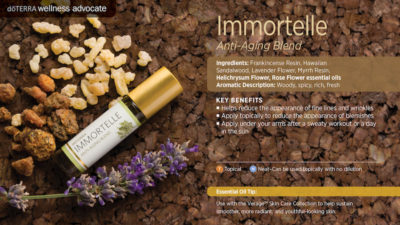 All About Doterra Salubelle Essential Oil Blend Birth Partner