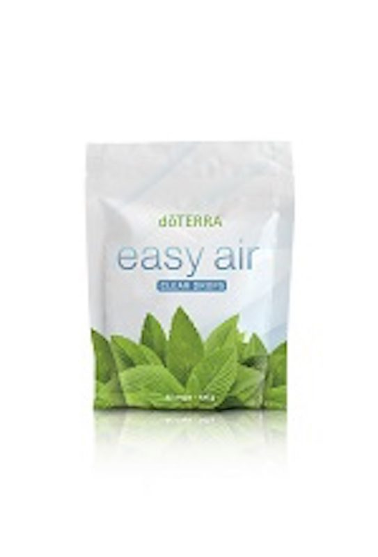 Easy Air Respiratory Drops From Doterra Birth Partner