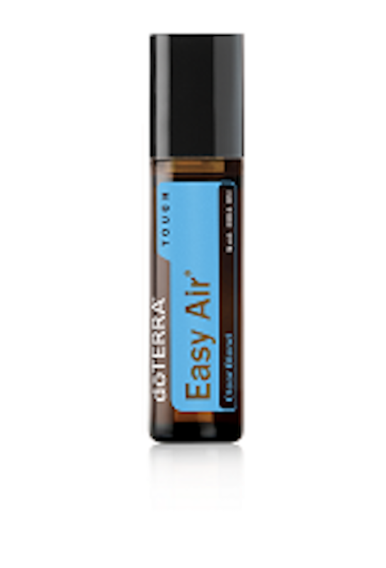 how to use doterra easy air