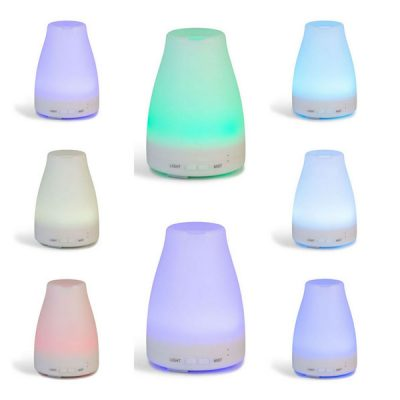 purity mist diffuser