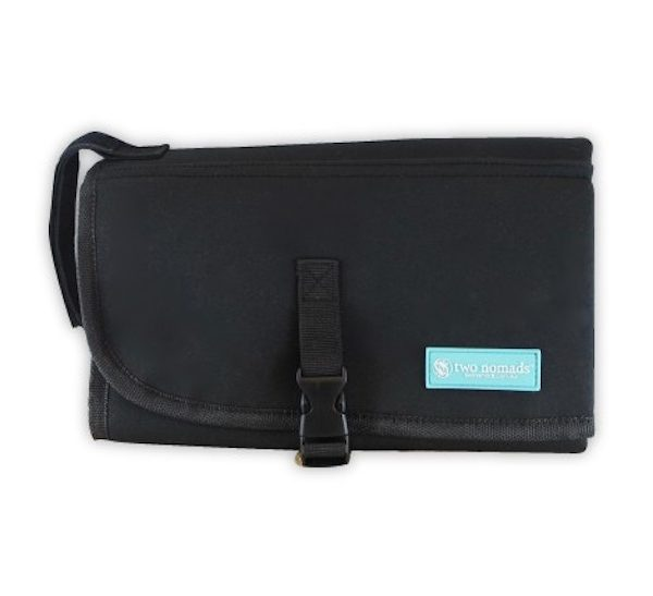 two nomads baby change wallet