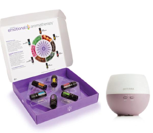 Doterra Emotional Aromatherapy Enrolment Kit