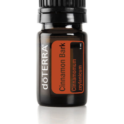 cinnamon bark 5ml doterra