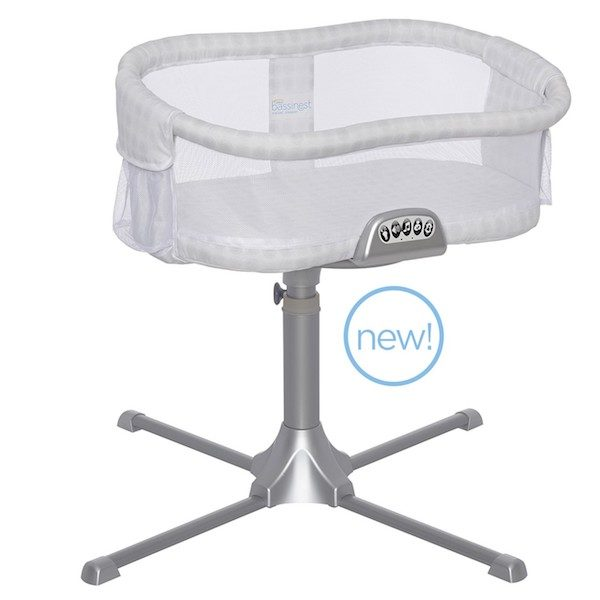 halo bassinest swivel sleeper premiere bassinet