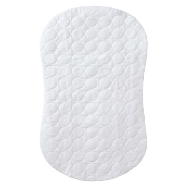 halo bassinest waterproof mattress protector