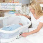 halo bassinest swivel sleeper premiere bassinet
