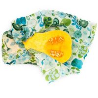 honeybee wraps reusable beeswax wrap large lifestyle