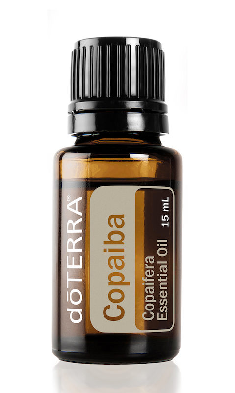 Copaiba essential oil from Doterra
