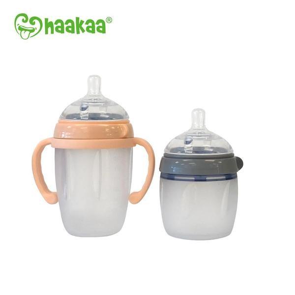 Haakaa Generation 3 Baby Bottle