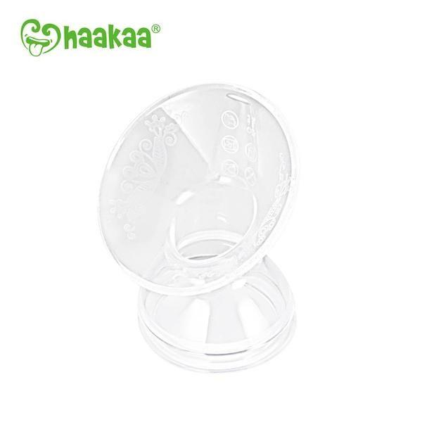 Haakaa Generation 3 Silicone Breast Pump FLange