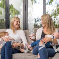 haakaa geneeration 3 breast pump lifestyle