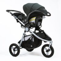 Bumbleride Indie 2018 Car Seat compatible