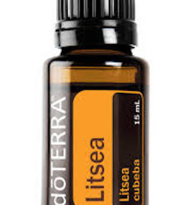 doterra litsea essential oil
