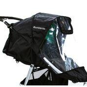bumbleride stroller rain cover