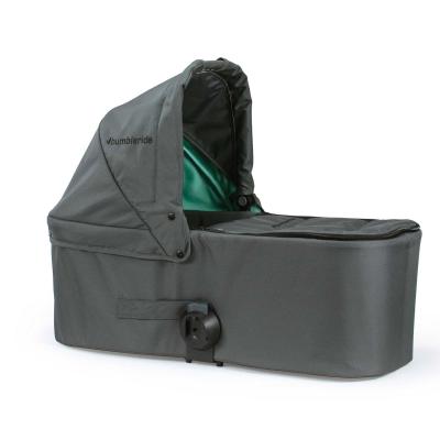 Bumbleride Carry Cot Bassinet Dawn Grey
