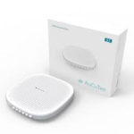 Aucutee s5 sleep therapy white noise machine
