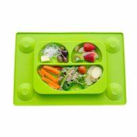 asymat Suction mat – green