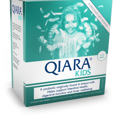 Qiara Kids Probiotics for Children