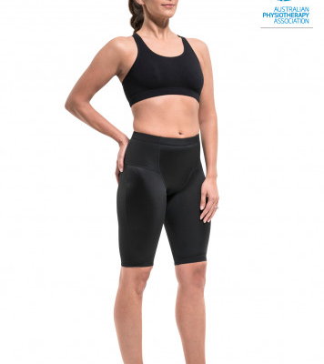 SRC Surgiheal shorts - womens regular waist
