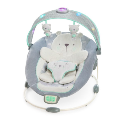 Ingenuity InLighten Bouncer